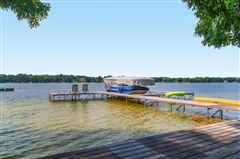 Luxury properties exceptional home on north lake