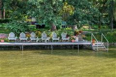 exceptional home on north lake luxury properties