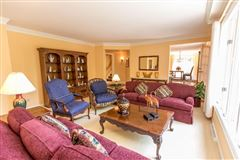 Luxury real estate exceptional home on north lake