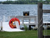 unique and fun lakefront property luxury real estate