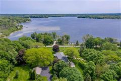 Mansions unique and fun lakefront property