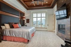 custom home with care given to every detail mansions