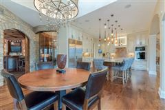custom home with care given to every detail luxury homes