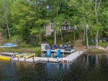 Luxury properties  amazing waterfront property
