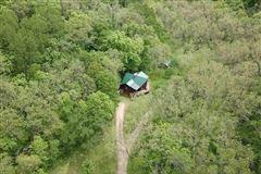 Luxury properties 234 acre nature estate