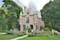 Luxury real estate  enchanting one of a kind property