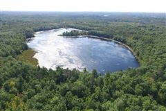 A special 190 acre property luxury properties