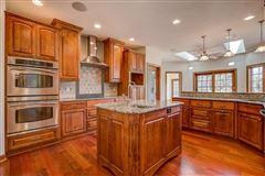 Cedar Creek Paradise luxury homes