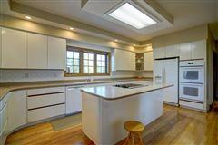 Luxury homes five Acres overlooking Token Creek Conservancy