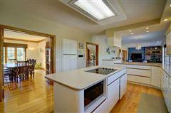 five Acres overlooking Token Creek Conservancy luxury homes