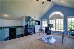 five Acres overlooking Token Creek Conservancy luxury properties