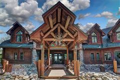 Bass Lake Lodge - a Northwoods playground luxury properties