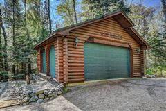 Bass Lake Lodge - a Northwoods playground luxury homes