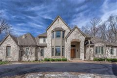 Luxury real estate One-of-a-kind home in elm grove