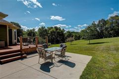 Luxury properties custom built ranch on 40 acres