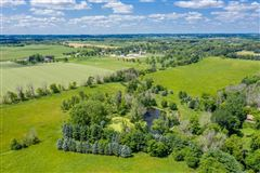 120 acres near Holy Hill  luxury real estate