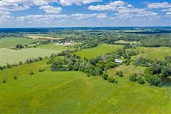 120 acres near Holy Hill  luxury properties