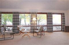 Custom built contemporary style lake house luxury properties