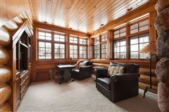 Luxury properties Wisconsin River Executive Style Estate
