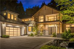 a stunning custom home luxury homes