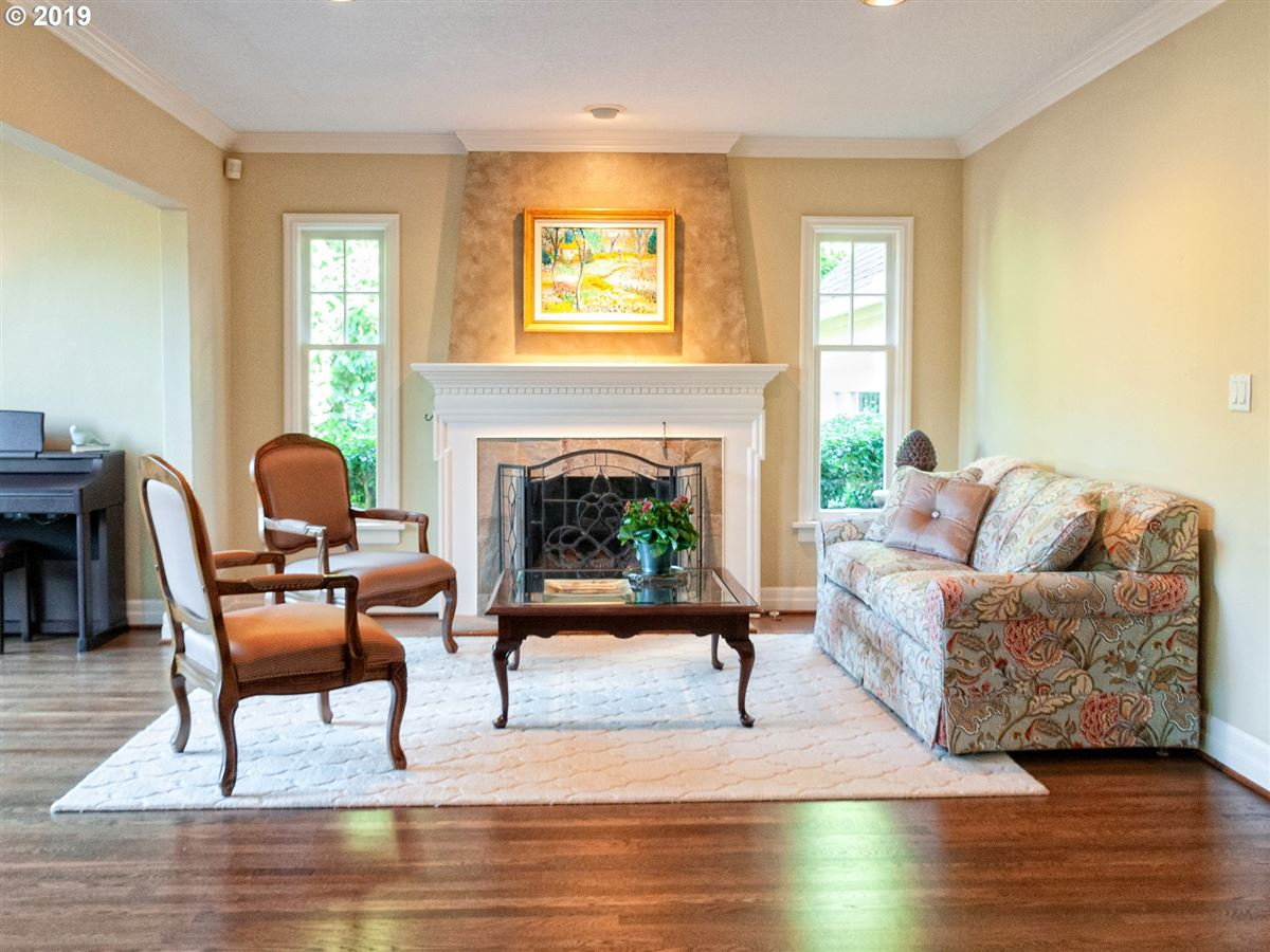 Classic lakefront home with so much charm luxury properties