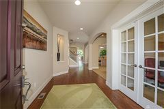 Mansions in Impeccably appointed home in sought-after Chandler