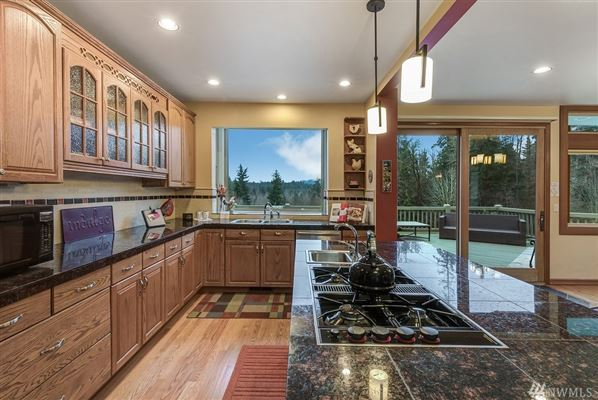 timeless masterpiece in snohomish luxury properties