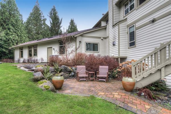 Luxury properties  timeless masterpiece in snohomish