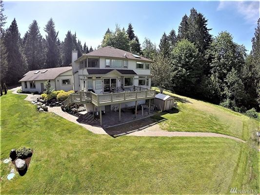 Mansions  timeless masterpiece in snohomish