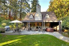 Mansions in Elegant Estate Includes Gourmet Kitchen and Patio