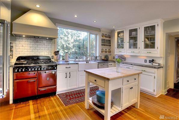 Elegant Estate Includes Gourmet Kitchen and Patio luxury properties