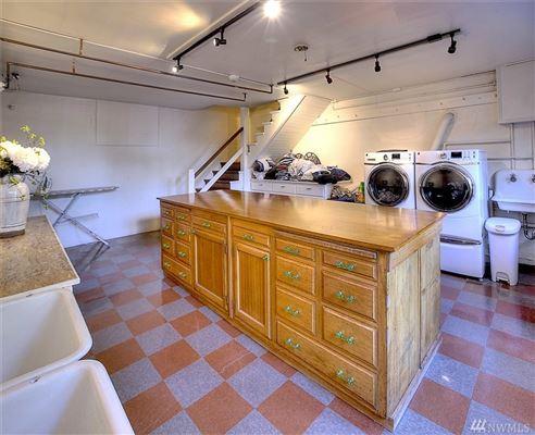 Luxury real estate Elegant Estate Includes Gourmet Kitchen and Patio
