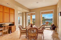 Italian-villa inspired waterfront beauty luxury properties