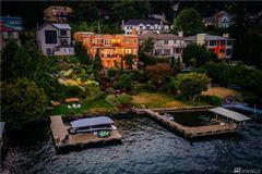 Luxury properties Italian-villa inspired waterfront beauty