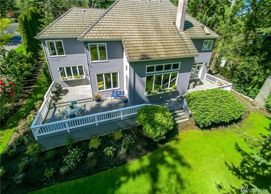stately canterwood home boasts style and grace luxury real estate