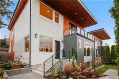 contemporary luxury in Market Street Collection mansions