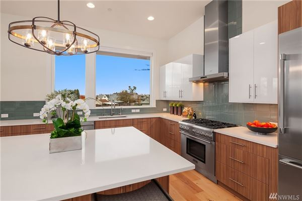 contemporary luxury in Market Street Collection luxury real estate