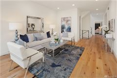 Luxury properties contemporary luxury in Market Street Collection