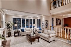 Luxury homes beautiful remodeled custom home in lovely setting