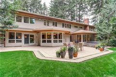 Luxury real estate beautiful remodeled custom home in lovely setting
