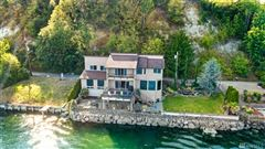 hidden gem on the shores of Prospect Point mansions