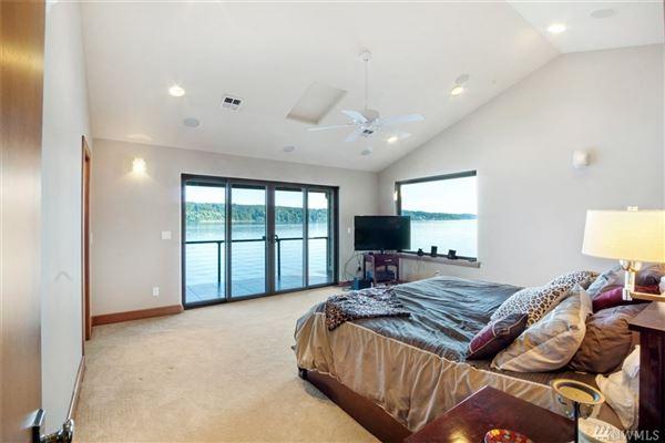 hidden gem on the shores of Prospect Point luxury properties
