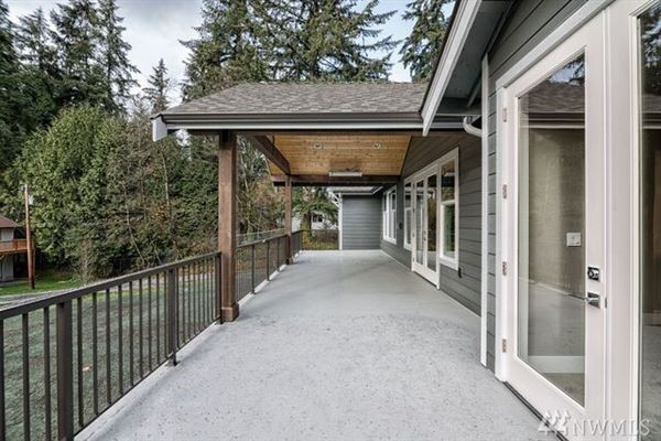 Luxury homes the home of your dreams in snohomish