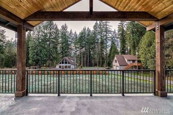the home of your dreams in snohomish luxury homes
