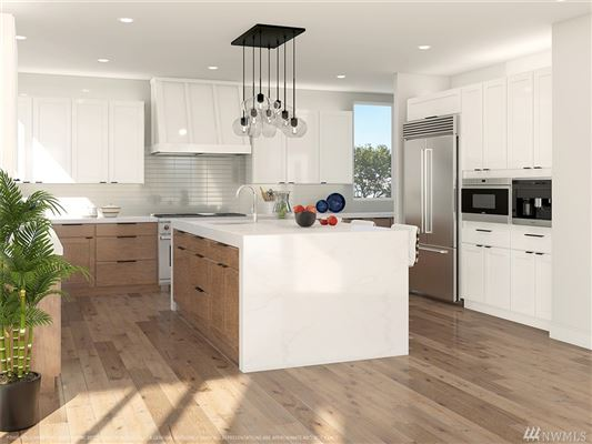 Luxury homes brand new contemporary near downtown