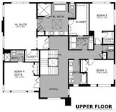 brand new contemporary near downtown mansions