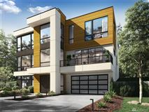 Mansions in brand new contemporary near downtown