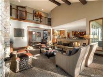 Luxury properties custom estate on Lake Steilacoom