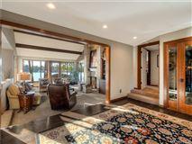 custom estate on Lake Steilacoom luxury properties