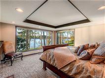 custom estate on Lake Steilacoom mansions